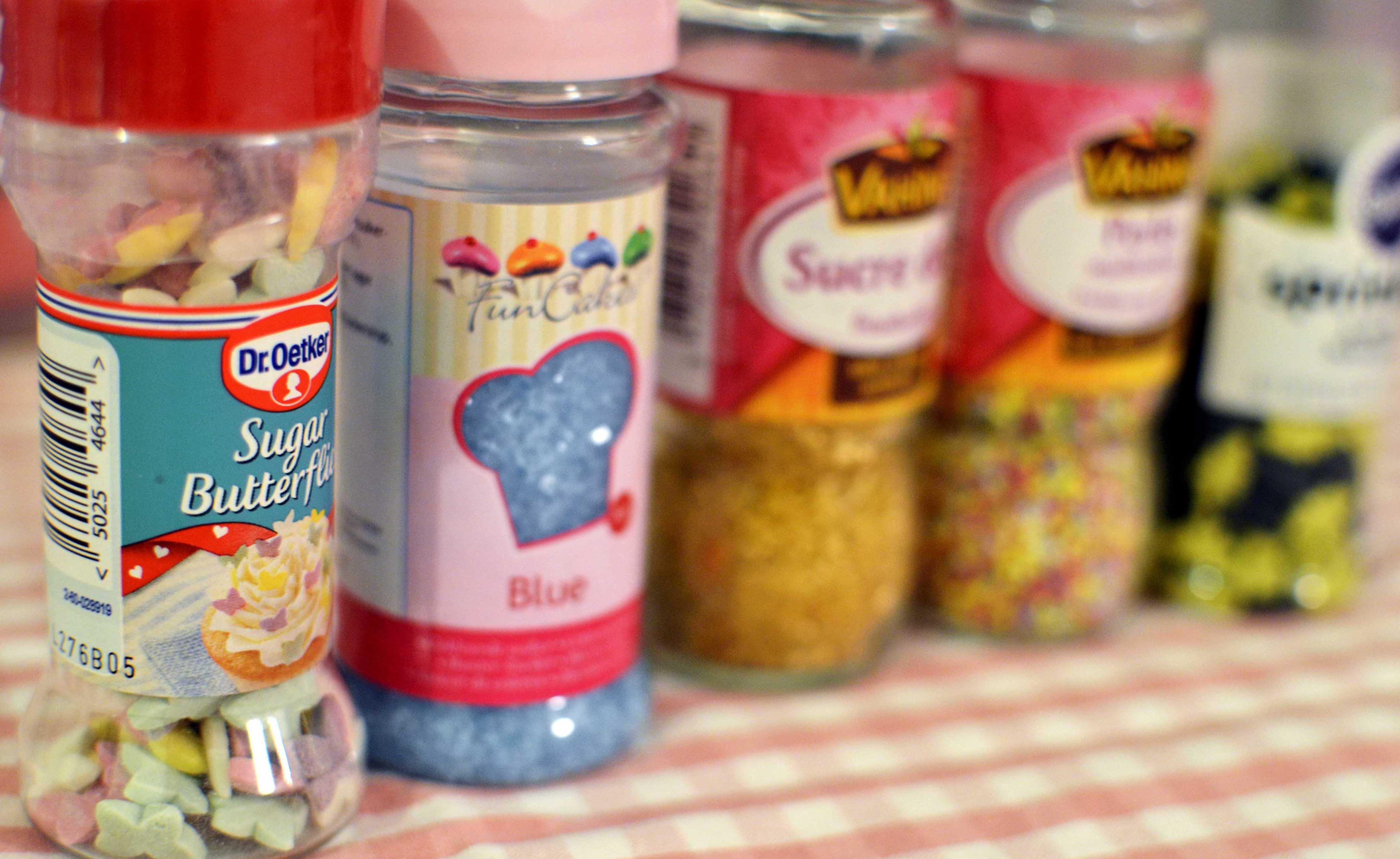deco sucre