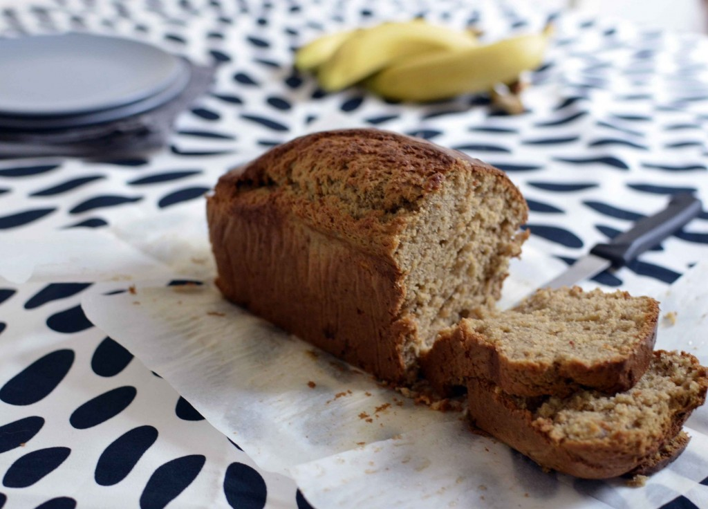 banana bread australie