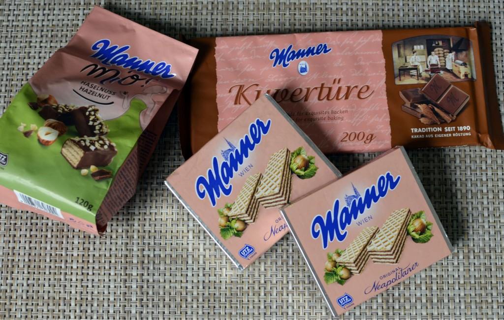 manner Vienne Wien