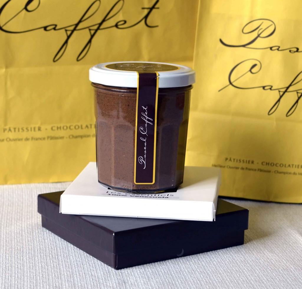 chocotartiné Pascal CAFFET