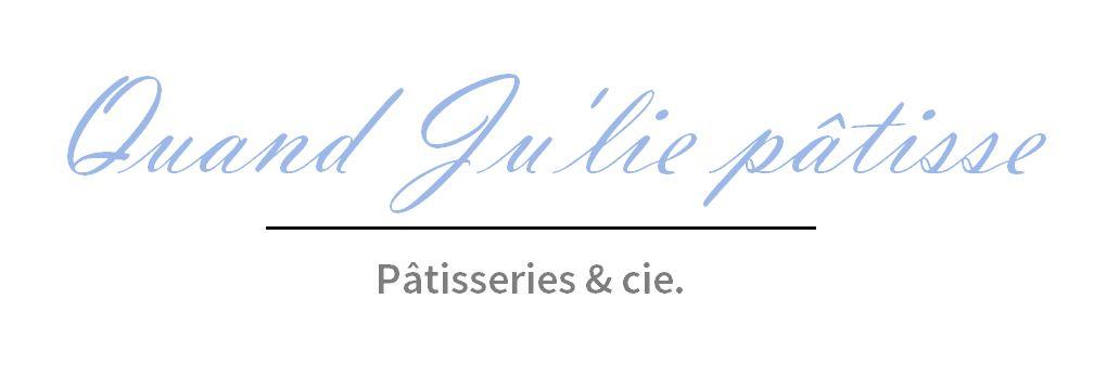 Quand Julie Patisse
