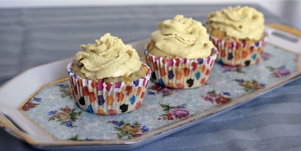 cupcakes salé au poulet
