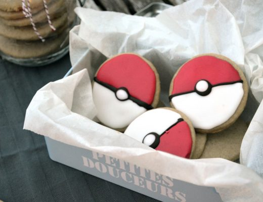 biscuit-pokeball
