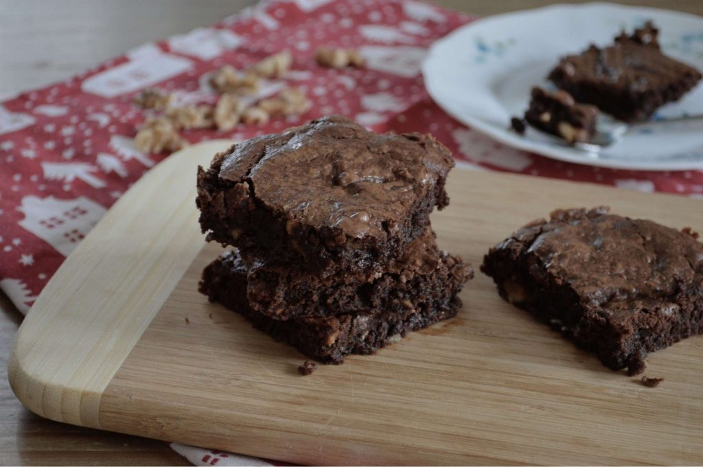 brownies-chocolat- un arome 2 chefs