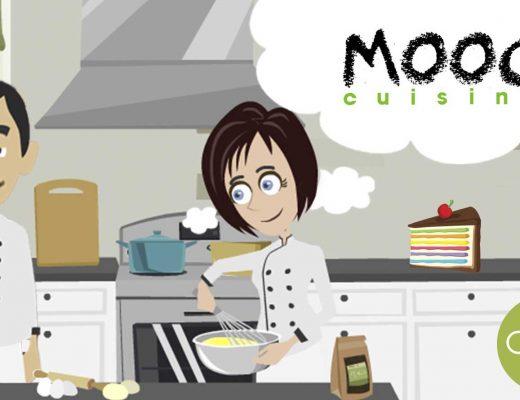 Cap p tisserie en candidat libre r sum de mon stage for Mooc cuisine 2017