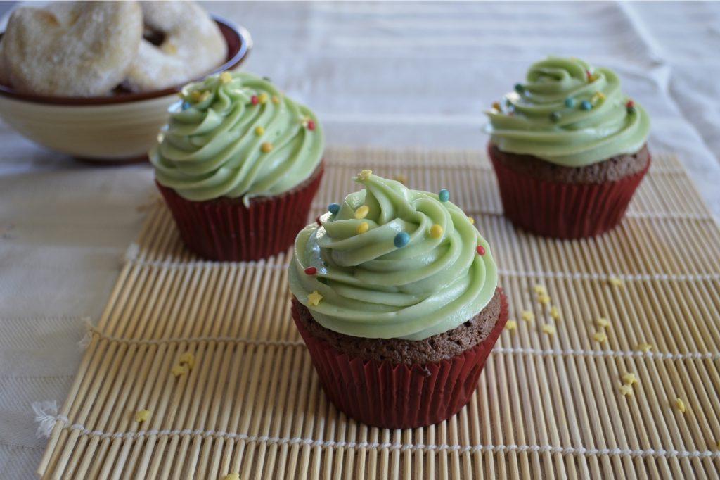 cupcakes-noel-chocolat