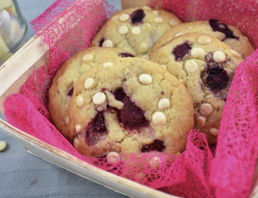 cookies-chocolat-blanc-framboise