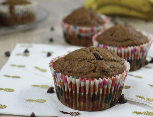 muffin-peau-de-banane-zero-dechet