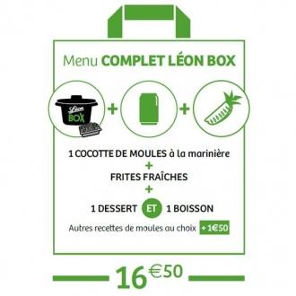 Léon-box