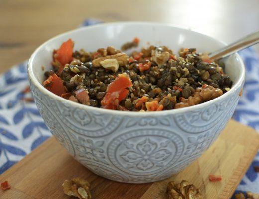 salade-lentille-zéro-déchet
