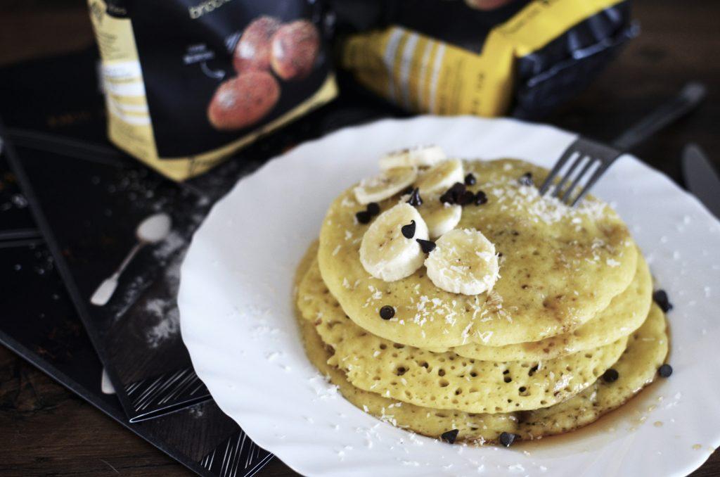pancakes-petit-déjeuner