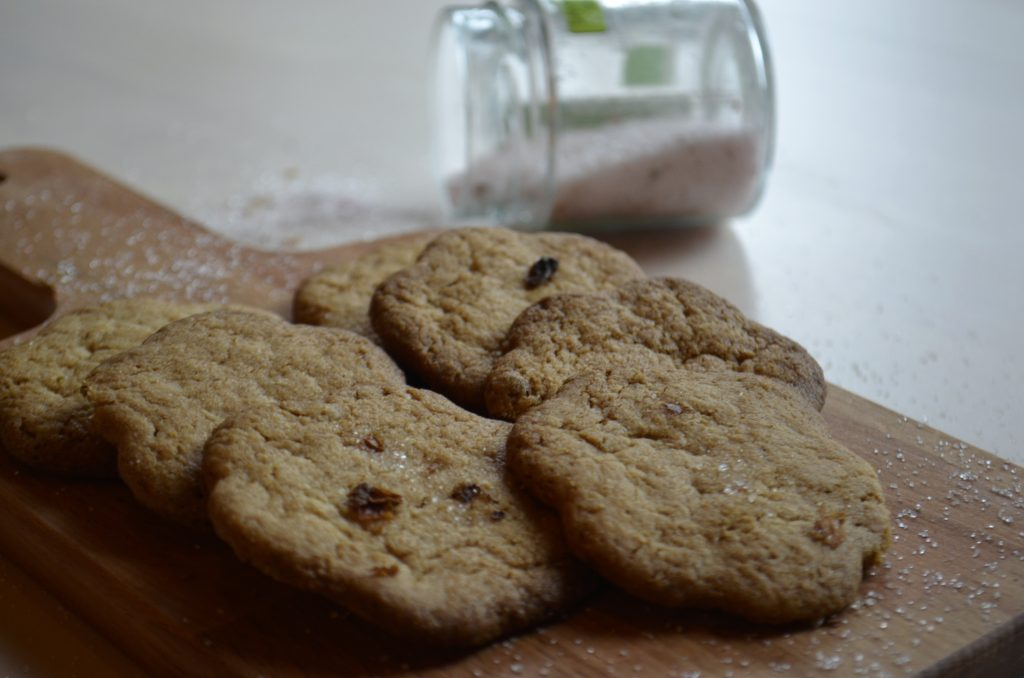 biscuits-facile