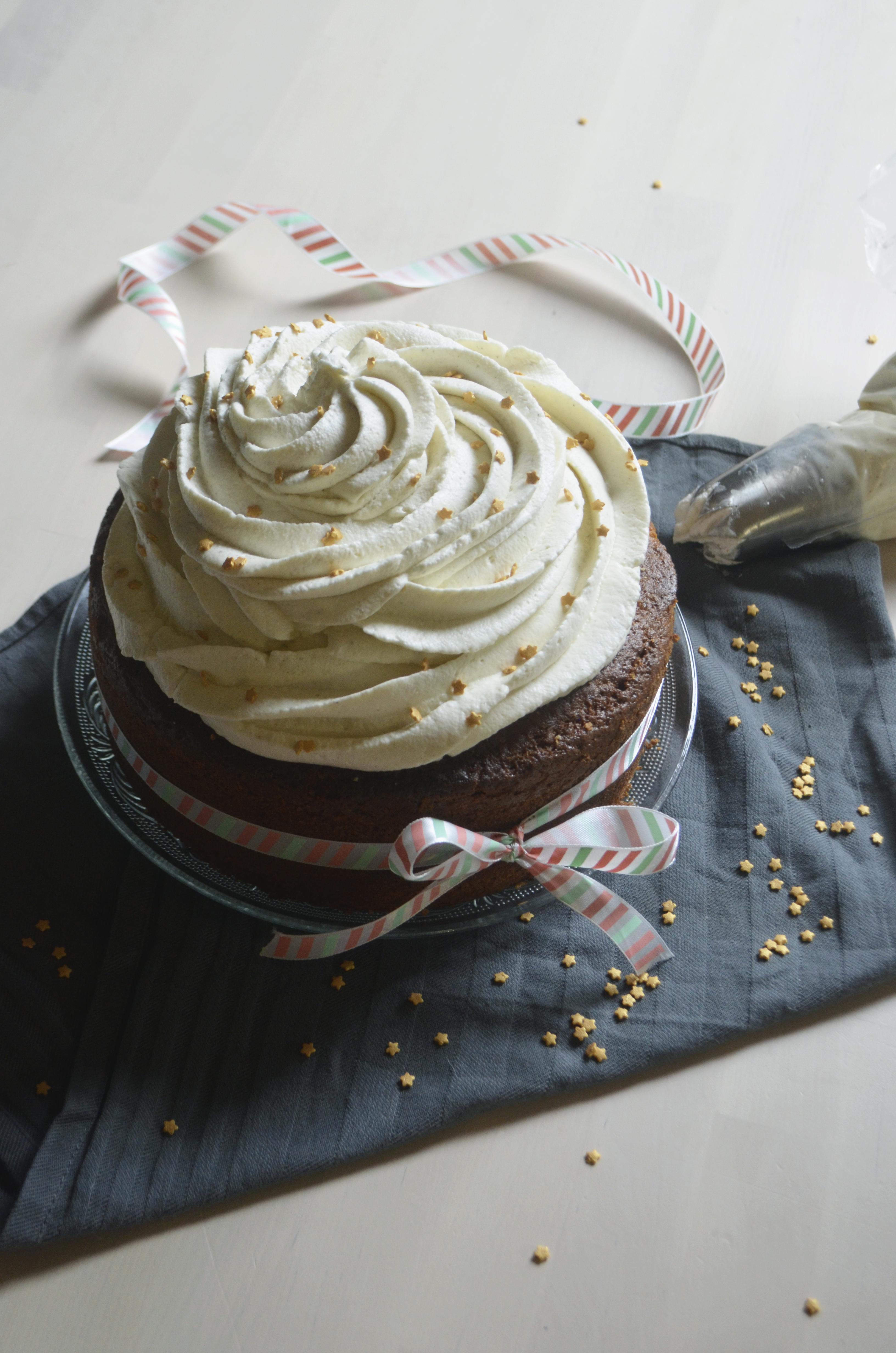 Mon Cupcake Geant Pour Un Gateau D Anniversaire Parfait