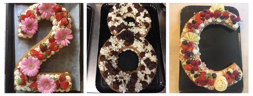 numer cake