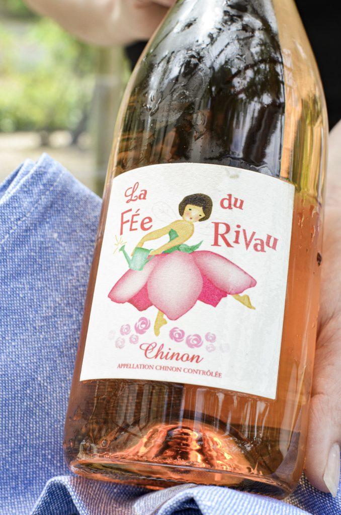 rivau vin des fées